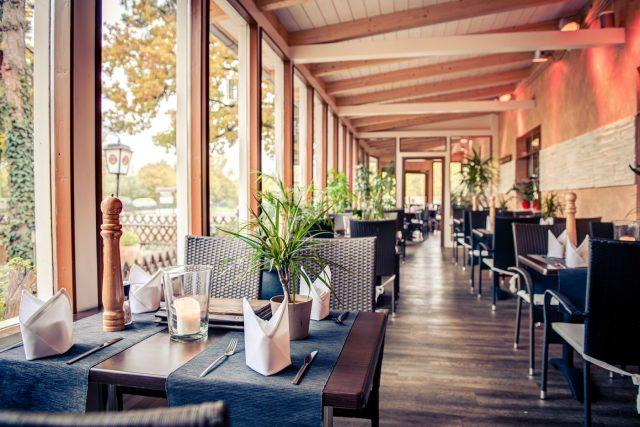 Virtueller Rundgang Gasthaus