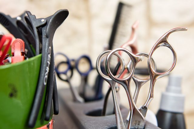 Friseursalon + Nagel- Kosmetikstudio | Business View
