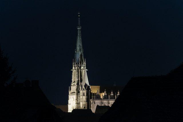 360 Grad Rundgang Marienkirche