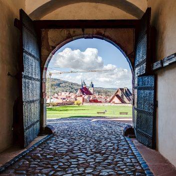Virtueller Rundgang Museum
